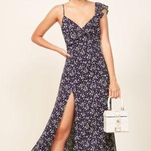 Reformation Trista Dress